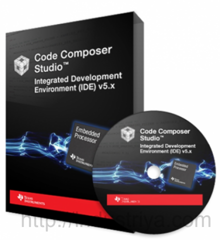Code Composer Studio™ v6.1 for MSP430™